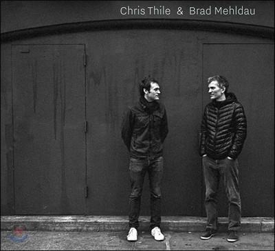Chris Thile & Brad Mehldau (크리스 씰리, 브래드 멜다우) - Chris Thile & Brad Mehldau