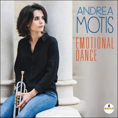 Andrea Motis (안드레아 모띠스) - Emotional Dance