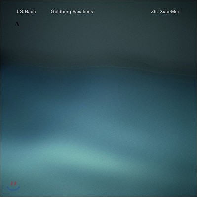 Zhu Xiao-Mei 바흐: 골드베르크 변주곡 BWV988 [피아노 연주반] (J.S. Bach: Goldberg Variations) 주 샤오-메이 [2LP]