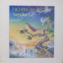 [LP] Various - Nightingale Records Sampler 1
