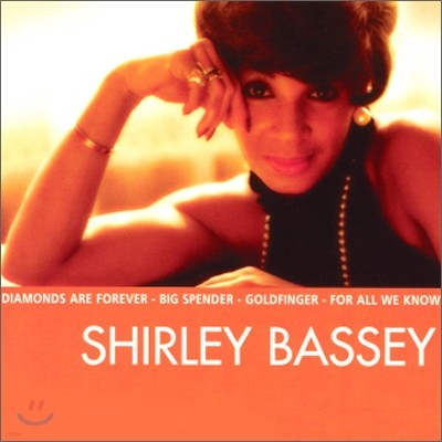 Shirley Bassey - The Essential Shirley Bassey