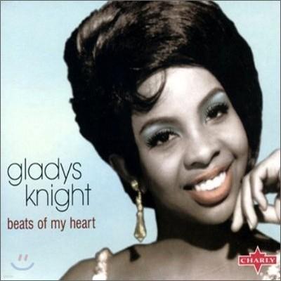 Gladys Knight - Beats Of My Heart