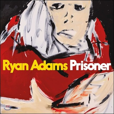Ryan Adams (라이언 아담스) - Prisoner [레드 컬러 한정 LP]