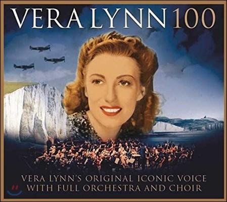 Vera Lynn (베라 린) - Vera Lynn 100
