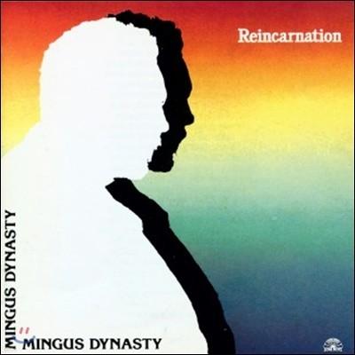 Mingus Dynasty (밍거스 다이너스티) - Reincarnation [LP]