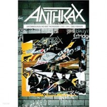 Anthrax - Anthrology: No Hit Wonders (1985 -1991) The Videos