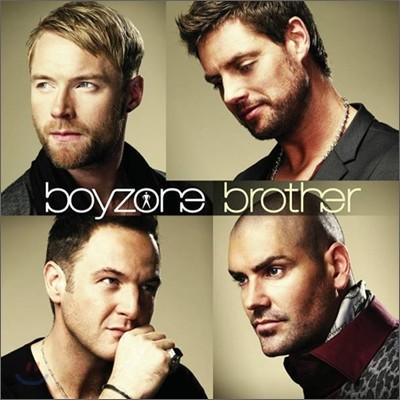 Boyzone - Brother