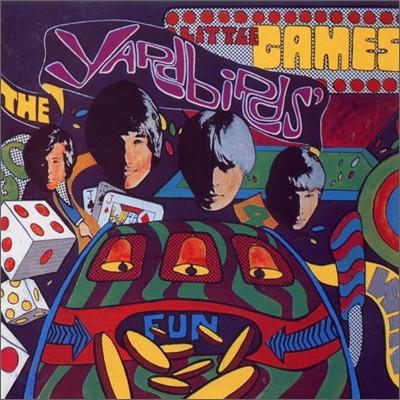 Yardbirds - Little Games