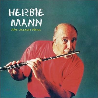 Herbie Mann - Afro-Jazziac Mann