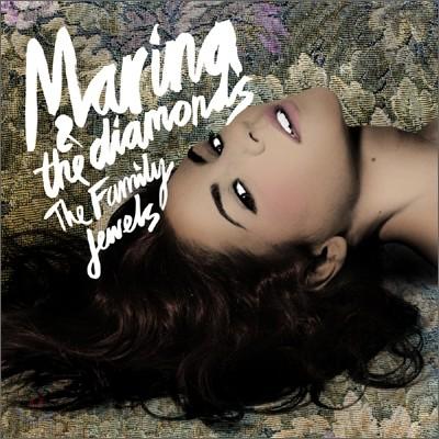 Marina & The Diamonds - 1집 The Family Jewels