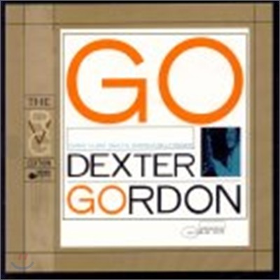 Dexter Gordon - Go! (RVG Edition)