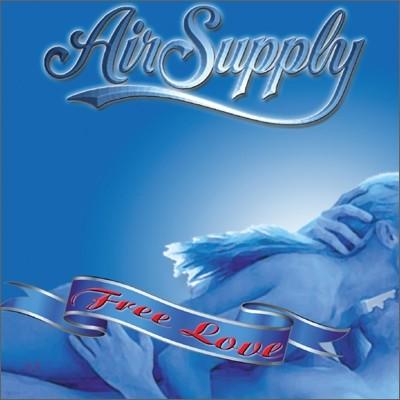 Air Supply - Free Love