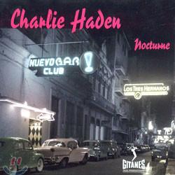 Charlie Haden (찰리 헤이든) - Nocturne