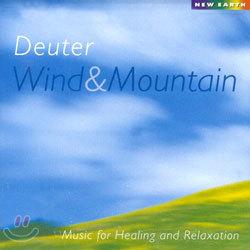 Deuter - Wind & Mountain