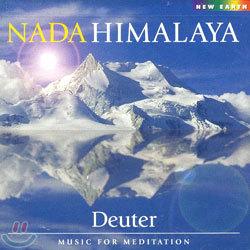 Deuter - Nada Himalaya