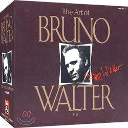 The Art Of Bruno Walter (Ⅱ) : Bruno Walter