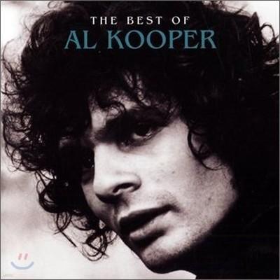 Al Kooper - The Best Of Al Kooper