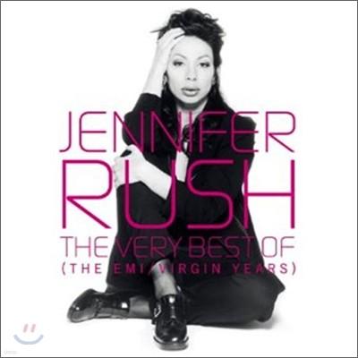 Jennifer Rush - Very Best Of: The EMI Virgin Years