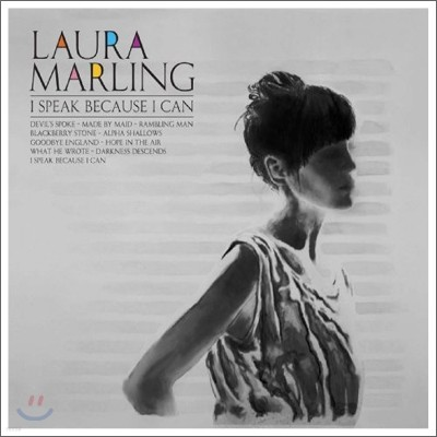 Laura Marling - I Speak Beacause I Can