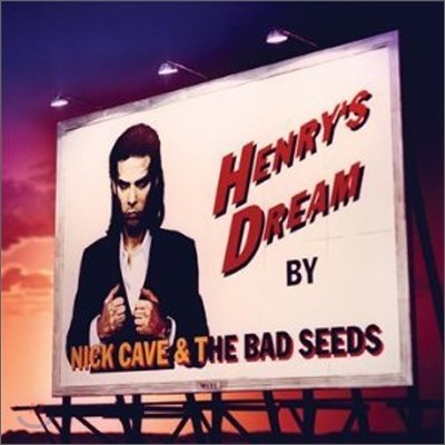 Nick Cave & The Bad Seeds - Henry's Dream (Collector's Edition)