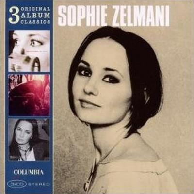 Sophie Zelmani - Original Album Classics