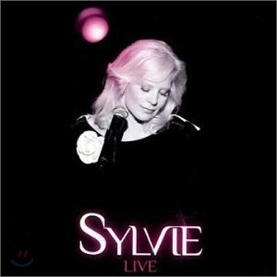 Sylvie Vartan - Sylvie Live