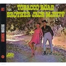 Brother Jack McDuff - Tobacco Road [LP]