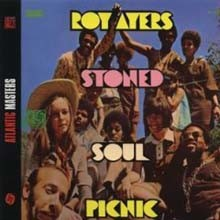 Roy Ayers - Stoned Soul Picnic [LP]
