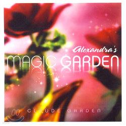 Claude Garden - Alexandra's Magic Garden