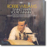 Robbie Williams - Swing When You're Winning
