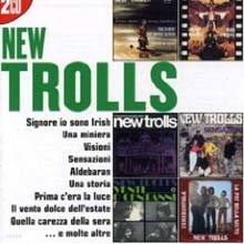 New Trolls - I Grandi Successi (2CD for 1 Special Price)