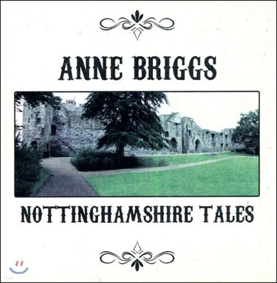 Anne Briggs (앤 브릭스) - Nottinghamshire Tales [LP]