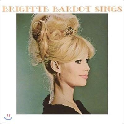 Brigitte Bardot - Sings [LP]