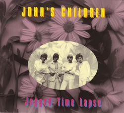 John's Children - Smashed Blocked