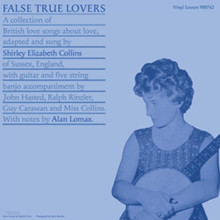 Shirley Collins - False True Lovers