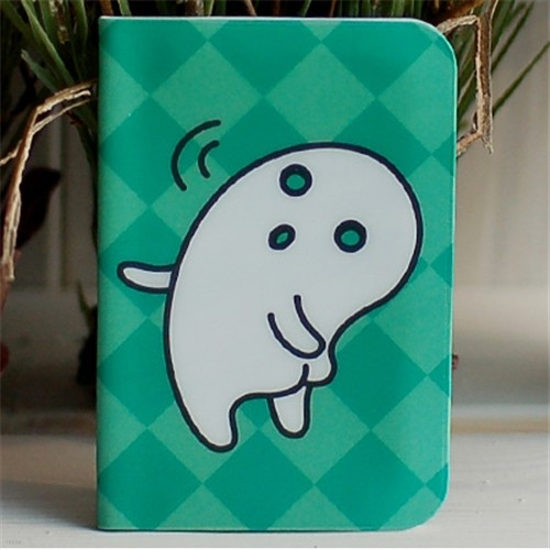 [apoi] CARD POCKET - 아기달걀귀신삼형제