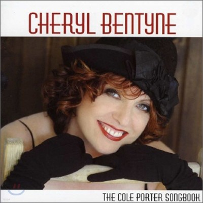Cheryl Bentyne - The Cole Porter Songbook