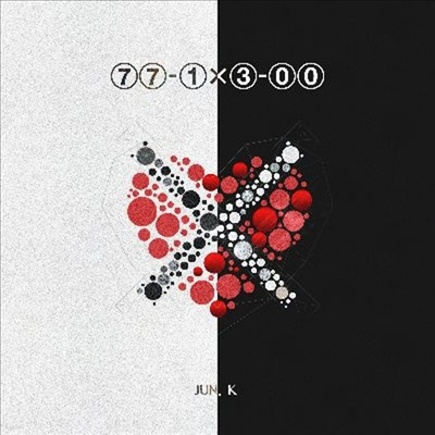 준케이 (Jun. K) - 77-1X3-00 -Japan Edition- (CD+DVD)