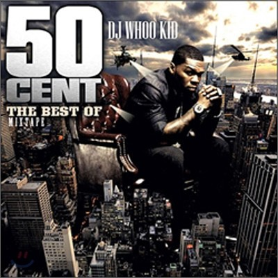 50 Cent - Mixtape: The Best Of 50 Cent