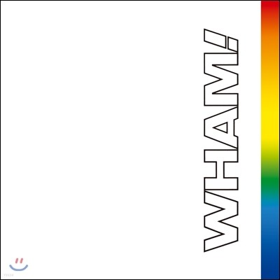 Wham! (웸) - The Final