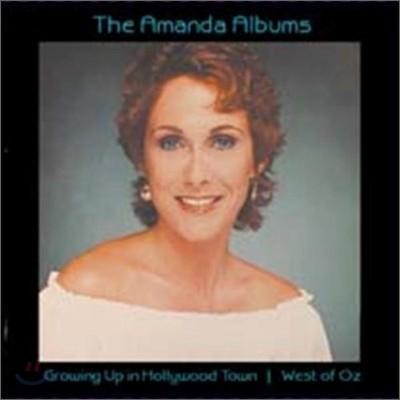 Amanda McBroom - The Amanda Albums