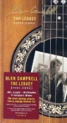 Glen Campbell - The Legacy (1961-2002)