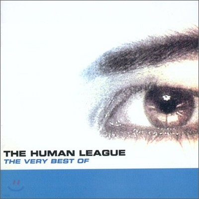 Human League - The Very Best Of Human League