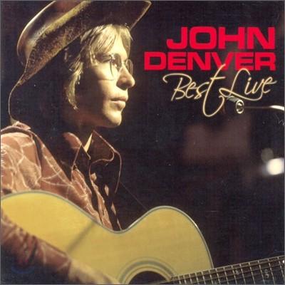 John Denver - Best Live