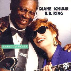 Diane Schuur & B.B. King - Heart To Heart