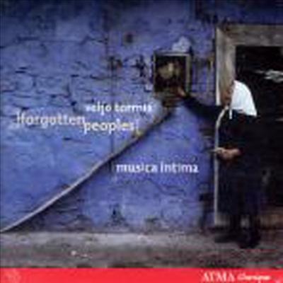 리오 토르미스 : 가곡집 '잊혀진 사람들' (Veljo Tormis : Forgotten Peoples) - Musica Intima