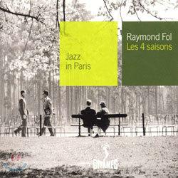 Raymond Fol - Jazz In Paris/Les 4 Saisons