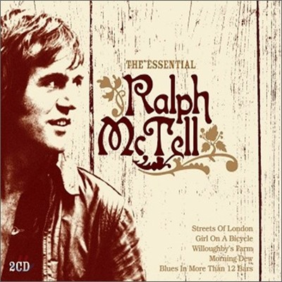 Ralph McTell - The Essential Ralph McTell