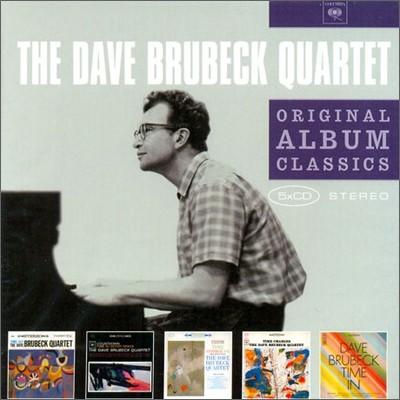 Dave Brubeck Quartet - Original Album Classics