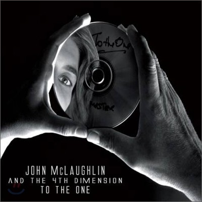 John McLaughlin & the 4th Dimension (존 맥러플린 & 포스 디멘션) - To The One
